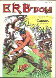 "Tarzan (in ""ERB-DOM nr. 85)"