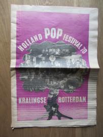 Holland Pop Festival 70 (gereserveerd)