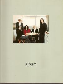 Album: De Fotoverzameling van Museum Boymans van Beuningen.