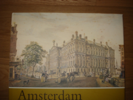 Amsterdam in de achttiende eeuw