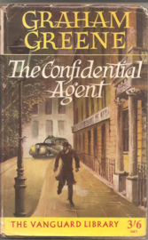 Greene, Graham: The Confidential Agent