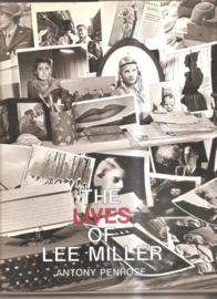 Penrose, Anthony: The Lives of Lee Miller