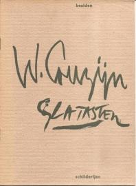 Catalogus Stedelijk Museum 249: Wessel Couzijn en Ger Lataster.