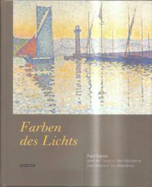 Signac, Paul: Farben des Lichts