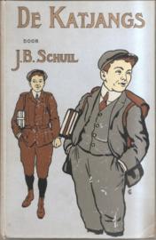 Schuil, J.B.: De Katjangs