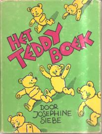 Siebe, Josephine: Het Teddy Boek