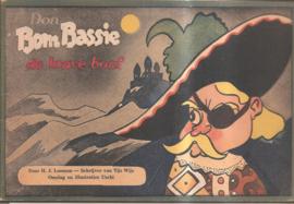 Don Bom Bassie - de brave boef