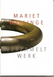 Mariet Willinge verzamelt werk (gereserveerd)