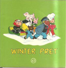Flipje van Tiel: Winter pret (43)