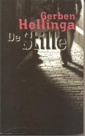 "Hellinga, Gerben: ""De Stille""."