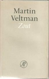 """Veltman, Martin: """"Zout""""."""