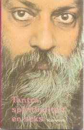 Rajneesh: Tantra, spiritualiteit en seks