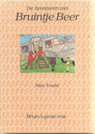 Tourtel, Mary: Bruin's grote reis