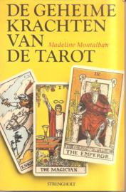 Montalban, Madeline: De geheime krachten van de Tarot