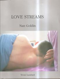 Goldin, Nan: Love Streams