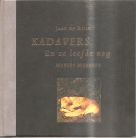 Ruig, Jaap de: Kadavers