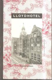 Lubbers, Annette: Lloydhotel