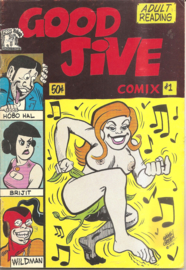 Good Jive Comix