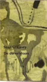 """O,Casey, Sean: """"De duivelshaan""""."""
