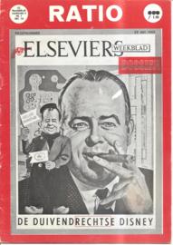 Ratio II, nr. 7 (oktober 1965)