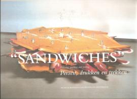 """Elk, Ger van: """"Sandwiches"""""""