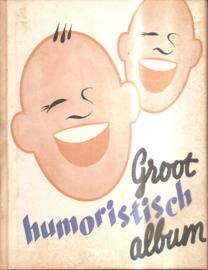 """Ivans: Drie korte verhalen in """"Groot Humoristisch album"""""""