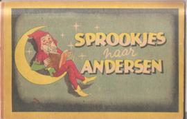 Andersen (naar -) Sprookjes naar Andersen