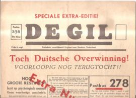 """Gil, de """"Speciale Extra-Editie"""" (mei 1944)"""