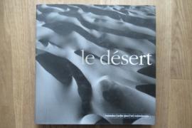 Diverse fotografen: Le désert
