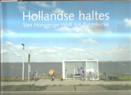 Crone, Werry: Hollandse haltes