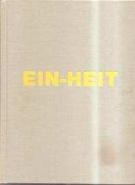 Schmidt, Michael: Ein-heit