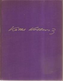 """Kollwitz, Käthe: """"Das Käthe Kollwitz-Werk""""."""