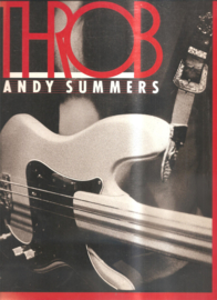 Summers, Andy: Throb