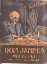 Hulst, W.G.: Oom Jannus met de pet