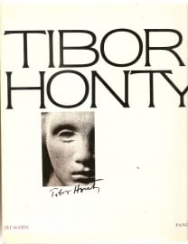 Tibor Honty.