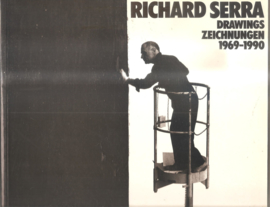 Serra, Richard: Drawings Zeichnungen 1969-1990