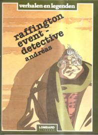 Verhalen en legenden: Raffington event-detective