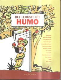 Humo: het beste uit Humo