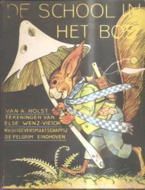 Holst, A.: De school in het bos
