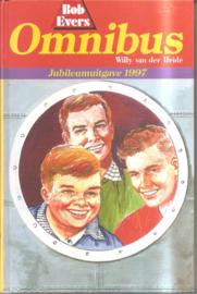 Heide, Willy van der: Bob Evers Omnibus