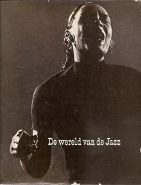 """Stock, Dennis: """"De wereld van de jazz""""."""