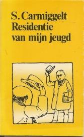 Residentie van mijn jeugd. Haagse verhaaltjes.