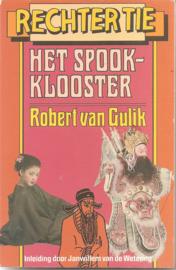 Gulik, Robert van: Het Spookklooster
