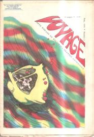 Voyage; fall, 1976
