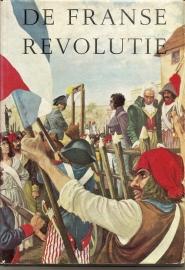 """Haar, Jaap ter: """"De Franse Revolutie""""."""