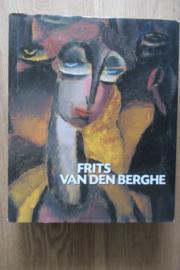 Berghe, Frits van den 1883 - 1939
