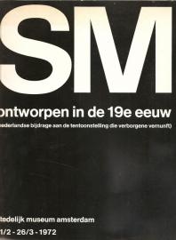 Catalogus Stedelijk Museum, zonder nummer (gereserveerd)