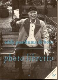 "Posthuma de Boer, Eddy: ""Photo Libretto""."