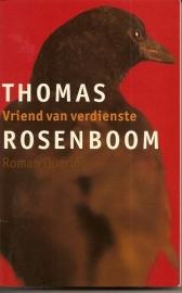 """Rosenboom, Thomas: """"Vriend van verdienste""""."""