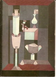 Catalogus Stedelijk Museum 164; Paul Klee
